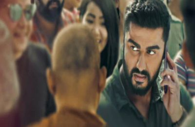 India's Most Wanted Trailer out! Arjun Kapoor oozes confidence in his hunt for a terror mastermind