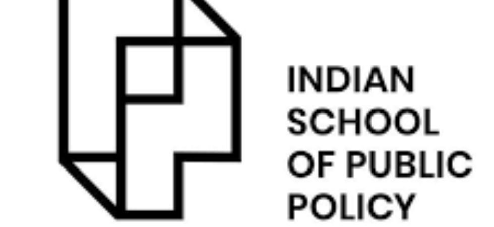 Indian School of Public Policy organises a workshop on environmental challenges faced by India.