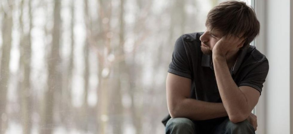 Living alone may increase risk of mental disorders. (File Photo)