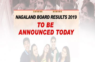 Nagaland Board HSLC Result 2019: NBSE to announce 10 Result Shortly, check scores here