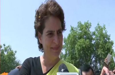 Nationalism means respect for people, don't see respect in anything BJP does: Priyanka Gandhi