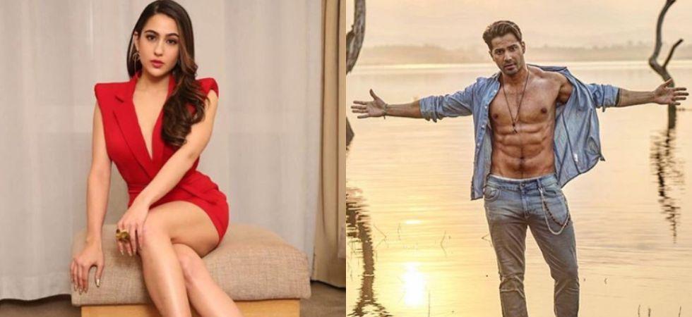 Varun Dhawan-Sara Alia Khan starrer Coolie No 1 to release on THIS date