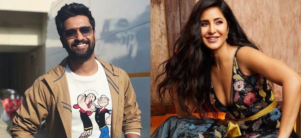 Vicky Kaushal to romance with Katrina Kaif for Ronnie Screwvala movie (Instagram)