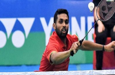 HS Prannoy knocked out in Auckland Open Badminton quarterfinal, India's challenge ends