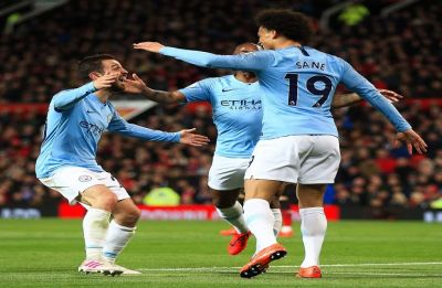 Manchester City overtake Manchester United as most valuable Premier League: Reports