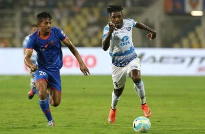 Seriton signs three-year deal with FC Goa
