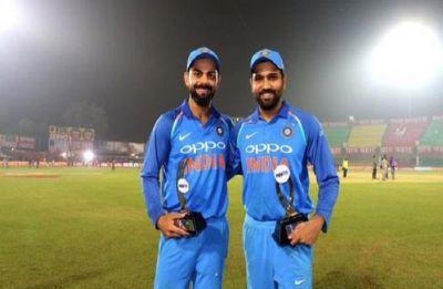 India slip to fifth spot in updated ICC Twenty20 team rankings
