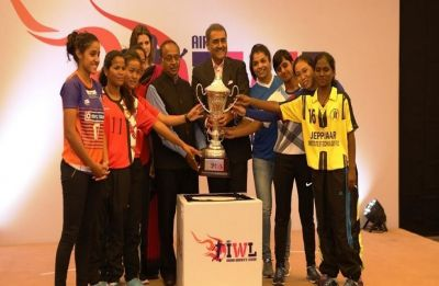 Indian Women's Football League begins on Sunday