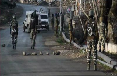 3 terrorists killed in Shopian encounter, internet services suspended across South Kashmir