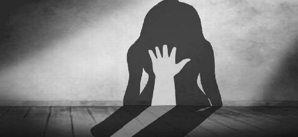 He allegedly raped the girl and then crushed her head with stones. (Representational photo)
