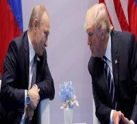 Trump, Putin discussed Venezuela in phone talks, says White House
