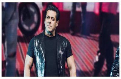 Salman Khan denies hosting charity event in Bijnor