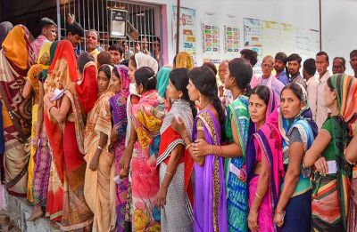 India may witness highest voting turnout since 1947, says SBI study