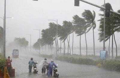 Cyclone Fani: PM Modi speaks to Naveen Patnaik, to visit Odisha on Monday