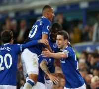 Everton register fourth consecutive win in Premier League, keep Europa hopes alive