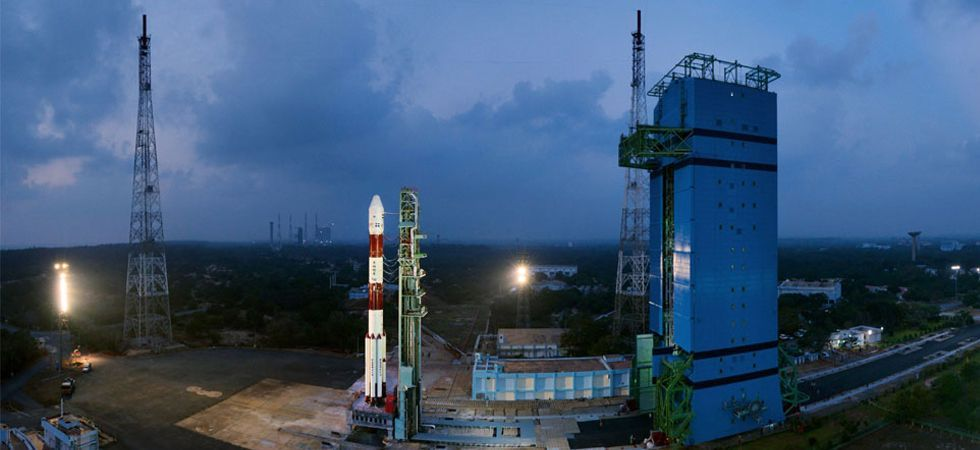 ISRO has said all three modules of the moon mission -- Orbiter, Lander (Vikram) and Rover (Pragyan) -- were getting ready for the launch (Representational Image)