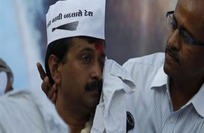 Slaps, shoes, punches and ink: 10 times when Arvind Kejriwal was attacked in public