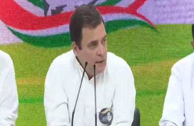 BJP clearly losing elections, says Rahul Gandhi as he takes on PM Modi over 'real issues'