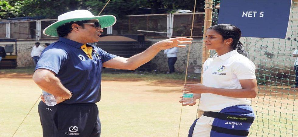 Sachin Tendulkar has been most successful batsman the sport as ever produced (Image Credit: Twitter)