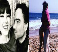 'Big Bang Theory' star Johnny Galecki and girlfriend Alaina Meyer expecting first child