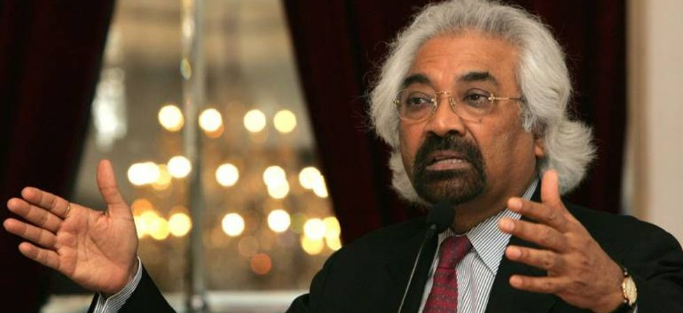 Congress Pitroda said the Congress party is winning the elections