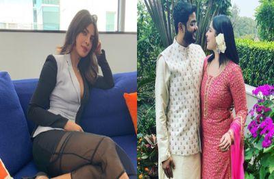 Priyanka's brother Siddharth's wedding with Ishita Kumar called off, confirms mom Madhu Chopra