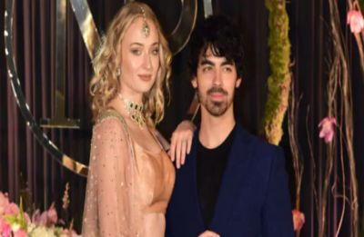 Sophie Turner and Jonas will get married again in Europe; Check details about wedding outfits, honeymoon