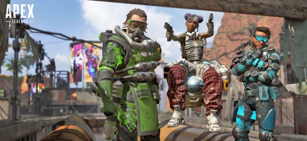 Apex: Legends Game (Photo Credit: Apex: Legends)