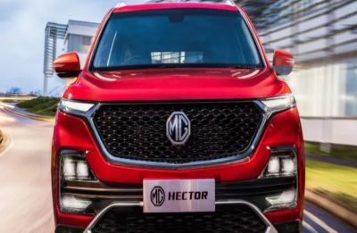 British Automaker MG Motor to debut in India with Hector SUV on May 15