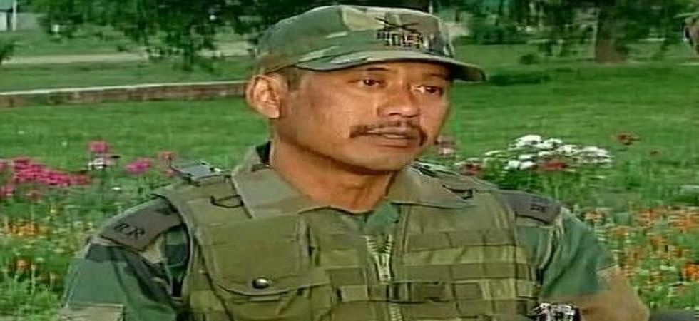 After loss of seniority, Major Gogoi to be shifted out of Kashmir Valley