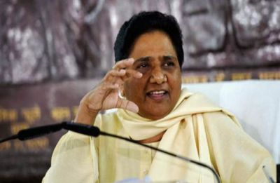 PM Modi trying to create rift in SP-BSP alliance to save his image: Mayawati