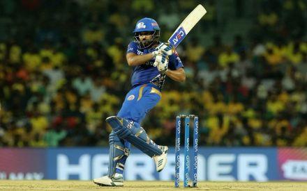 IPL 2019 MI vs KKR highlights: Mumbai beat Kolkata by 9