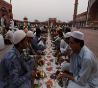 First day of Ramzan announced, moon not sighted anywhere in India
