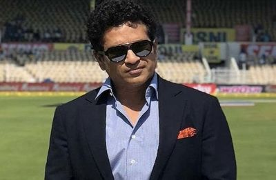 No tractable conflict, BCCI responsible for this current situation: Tendulkar to Ethics Officer