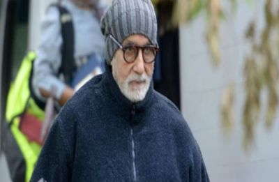 Amitabh Bachchan in 'pain', cancels Sunday meet due to ill health