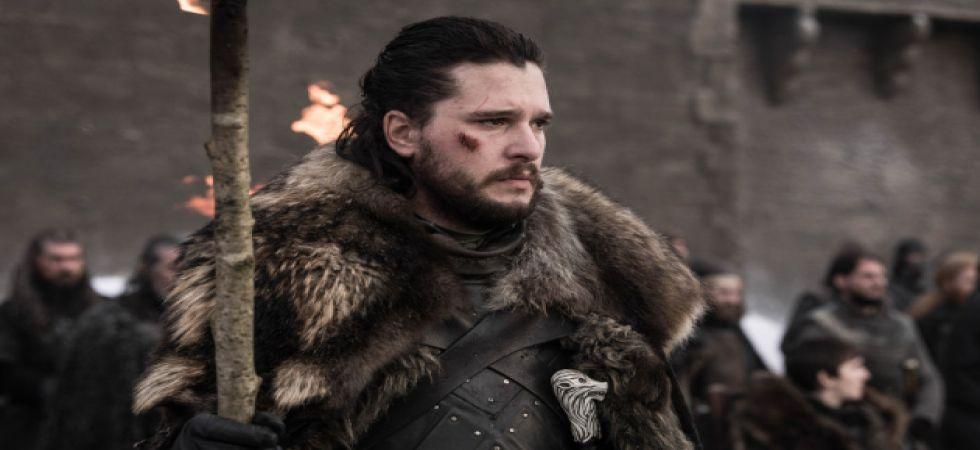 Game of Thrones Season 8 Ep 4: Kit Harrington throws subtle spoilers