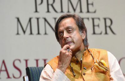 When you are sick, you need 'khichdi': Shashi Tharoor on BJP's 'khichdi government' jibe