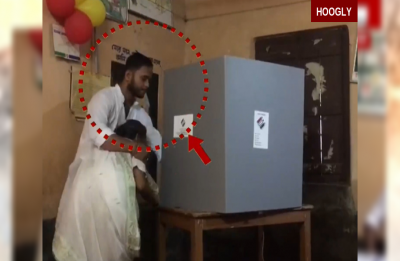 News Nation Impact: EC removes presiding officer following 'fake voting' charges in Bengal's Hooghly