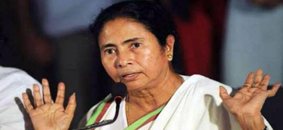 CM Mamata Banerjee said that she don't want to be seen with him on the same platform. (File Photo: PTI)