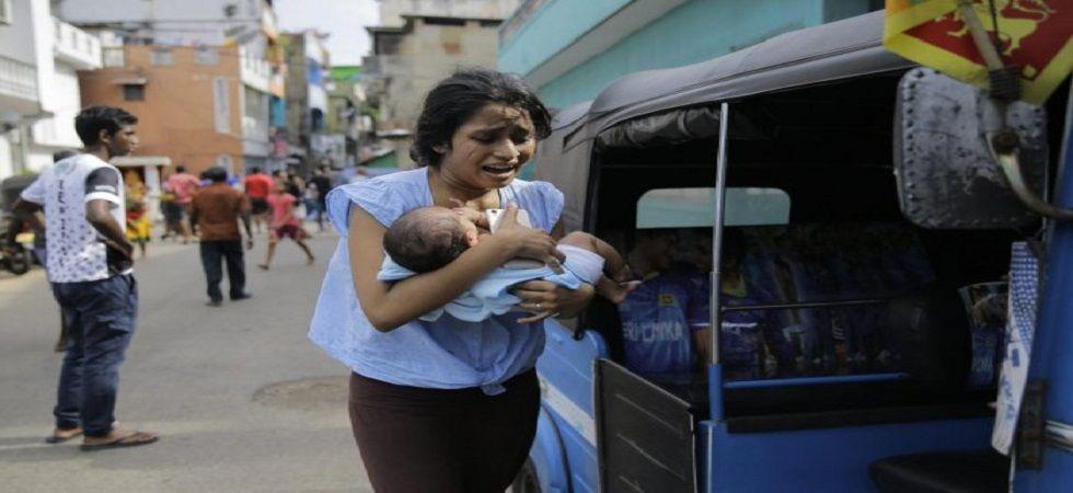 Sri Lanka Blasts | Terror group has over Rs 140 million cash, Rs 7 billion worth assets: Police