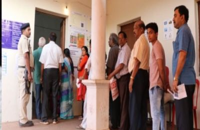 Lok Sabha Elections 2019: 74.49 per cent votes cast in West Bengal in fifth phase
