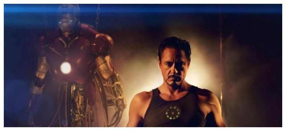 Joe Russo says Robert Jr. 'deserves and Oscar' for Iron Man  (Photo: Instagram)