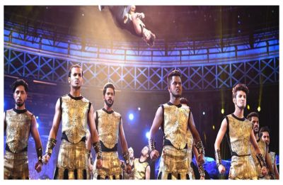 'The Kings' Mumbai-based hip hop group wins 'World of Dance' season 3
