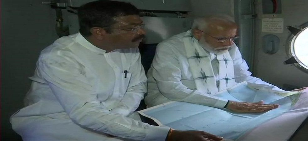 The PM announced a compensation of Rs 2 lakh each to the kin of the deceased. (Photo: ANI)