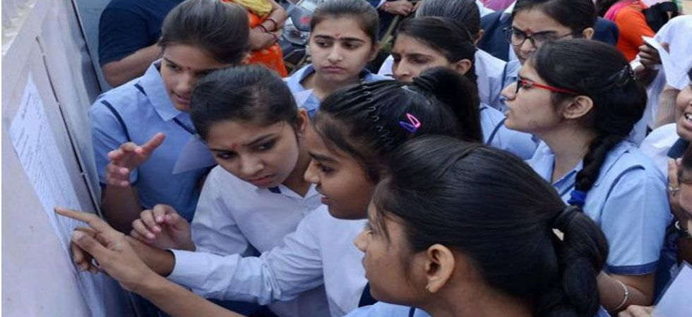 A total of 2.25 lakh students scored above 90 per cent and 57,256 scored above 95 per cent. (File Photo: PTI)