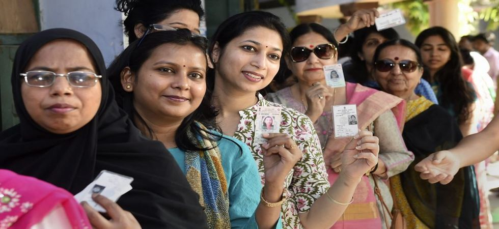 Lok Sabha elections in Uttar Pradesh (Photo Source: PTI)