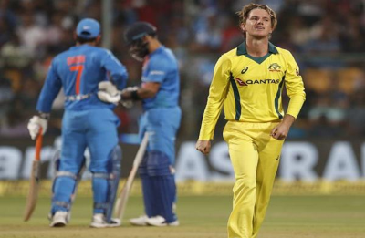 Australia's limited overs tour of India to go ahead as planned: BCCI