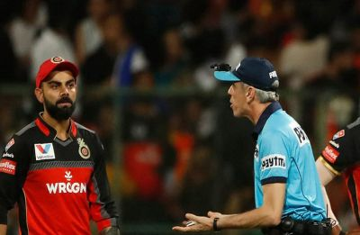 IPL Umpire Nigel Llong could face the BCCI's scrutiny: Reports