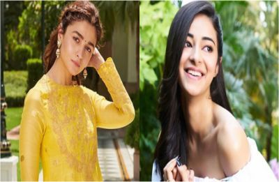 Ananya Panday on Alia Bhatt: She's passionate, loud and expressive