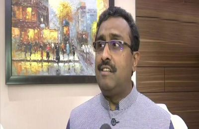 Lok Sabha Polls | We already have king so we don't need kingmakers: Ram Madhav
